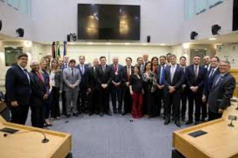 ttt - Em nota, presidente Flávio Lacerda fala sobre Dia do Procurador do Estado da Paraíba