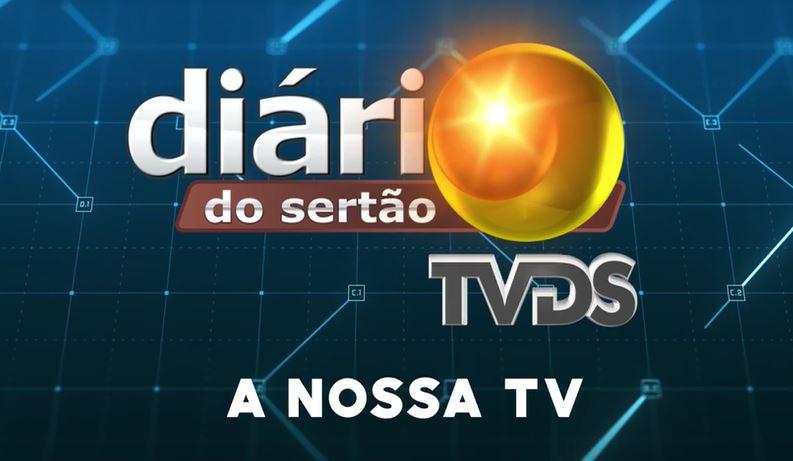 tv - TV Diário do Sertão comemora 9 anos da primeira transmissão - VEJA VÍDEO