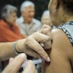vacinacao 2 - Entre as 223 cidades da Paraíba, apenas uma atingiu a meta de vacinação do público-alvo
