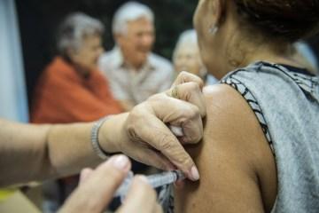 Entre as 223 cidades da Paraíba, apenas uma atingiu a meta de vacinação do público-alvo