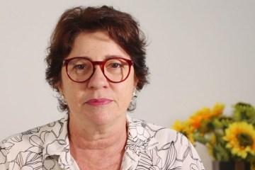 CALVÁRIO: Márcia Lucena, ex-prefeita do Conde, já pode sair à noite e nos fins de semana