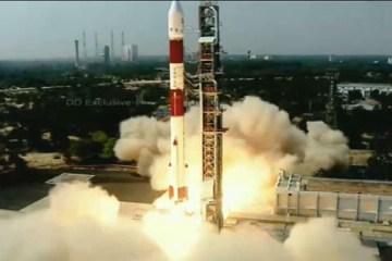 9308112 x720 - Satélite Amazônia 1, primeiro totalmente feito no Brasil, é lançado ao espaço