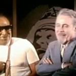 Baião - Quem inventou o baião? Uma conversa entre Luiz Gonzaga e Humberto Teixeira; VEJA VÍDEO
