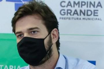 Bruno Cunha Lima divulgacao e1615313531497 - Campina Grande vai apertar medidas contra Covid-19 com decreto mais rígido, após alta de casos