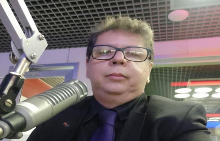 Capturar.JPGop  - PANDEMIA: Advogado Robson Carvalho morre vítima da Covid 19