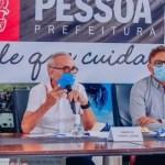 Capturar - Gestão de Cícero ainda marca passo diante dos desafios que enfrenta - Por Nonato Guedes