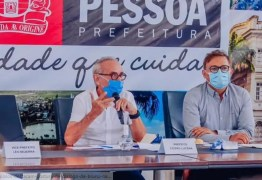 Gestão de Cícero ainda marca passo diante dos desafios que enfrenta – Por Nonato Guedes