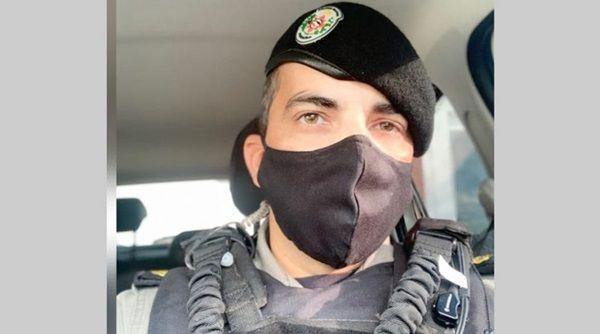 Coronel Romulo - CASO GEFFESON: Comandante do 3ºBPM diz que polícia de Sergipe não solicitou apoio a Polícia Militar da Paraíba