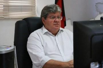 João critica pensamentos pequenos e mesquinhos de prefeitos paraibanos e garante coragem para tomar as medidas necessárias para salvar vidas – VEJA VÍDEO