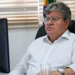 João Azevêdo 1 - Governador se reúne com prefeitos de JP e CG, MPs e TCE para avaliar pandemia na Paraíba