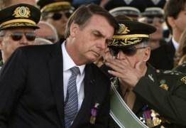 Jogo perigoso 3 - O tudo ou nada de Bolsonaro: O presidente arrisca todas as fichas e aparenta ter o domínio do jogo - Por Francisco Airton