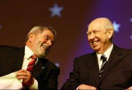 Partido do Centrão divulga nota exaltando discurso de Lula, mas volta atrás e apaga