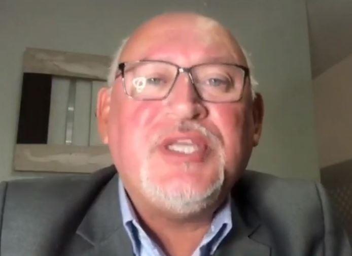 MARCOS HENRIQUES - Marcos Henriques: 'decisão de Fachin evidencia condenações forjadas contra Lula'; VEJA VÍDEO