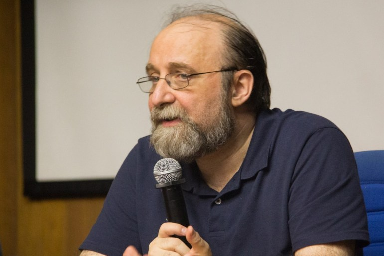 Miguel Nicolelis - Cientista volta a alertar sobre situação dramática que o Brasil vive - Por Nonato Guedes