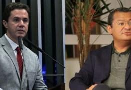 PERGUNTAR NÃO OFENDE: o senador Veneziano vai conseguir convencer o radialista Nilvan Ferreira a apoiar o Governo João Azevêdo?