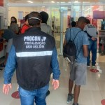 OPERAÇÃOBANCOS.01.03 1 - Procon-JP já autuou oito agências bancárias por descumprimento de medidas de combate à covid-19