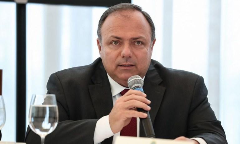 Pazuello 1 - SALVO-CONDUTO: Pazuello não pode ser preso nem constrangido em CPI, determina Lewandoski