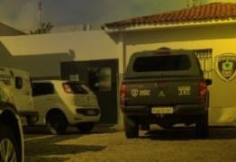 Polícia prende suspeito de integrar rede internacional de pedofilia em Campina Grande
