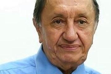 Professor da UFPB - Morre aos 78 anos, professor da UFPB vítima de Covid-19