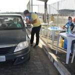 VACINACAO RONALDAO FOTO KLEIDE TEIXEIRA 14 scaled 1 - Vacinação em idosos a partir de 82 anos começa nesta quarta (03) em dois pontos de drive thru, na Capital - VEJA