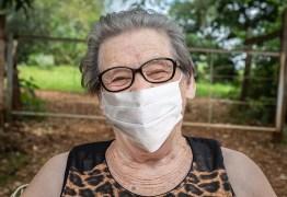 Covid-19: prefeitura de São José de Piranhas divulga calendário de vacinação para idosos de 75 a 79 anos