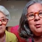 """WhatsApp Image 2021 03 03 at 11.29.22 - ABRACE NÃO PODE PARAR! Idosa de 84 anos sofre de Alzheimer há 11, e faz o uso do óleo de cannabis produzido na PB: """"Ela fala, canta e dança"""" - VEJA VÍDEO"""