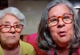 """ABRACE NÃO PODE PARAR! Idosa de 84 anos sofre de Alzheimer há 11, e faz o uso do óleo de cannabis produzido na PB: """"Ela fala, canta e dança"""" – VEJA VÍDEO"""