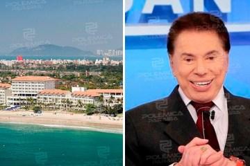 WhatsApp Image 2021 03 03 at 15.55.57 - Silvio Santos paga dívida milionária de seu hotel de luxo após ser cobrado pela Justiça