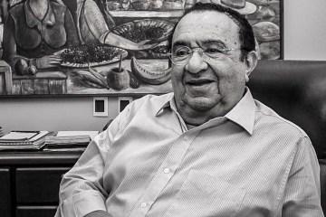 Em nota de pesar, Felipe Leitão lamenta morte do Senador José Carlos