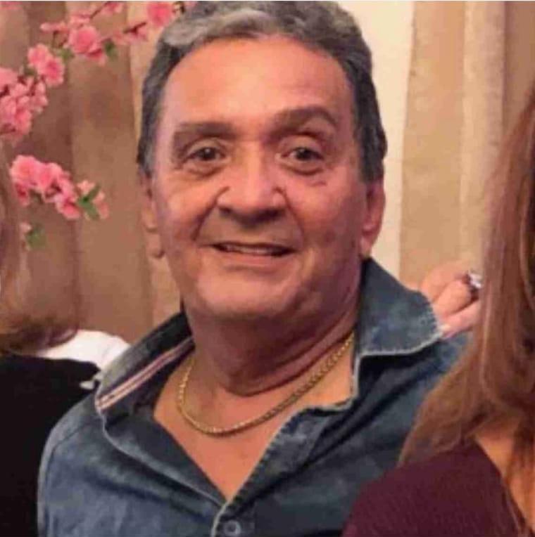 WhatsApp Image 2021 03 05 at 17.08.27 - Luto na arte: morre músico Floriano Miranda, vítima da Covid-19