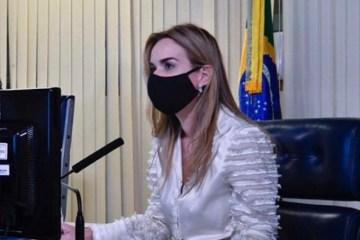 WhatsApp Image 2021 03 06 at 12.07.32 - Daniella Ribeiro reforça necessidade de compra de vacinas para frear mortes pela Covid-19 no Brasil