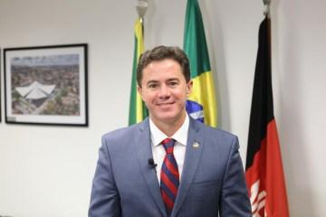 Com chapa de consenso, Senador Veneziano será novo presidente do MDB da Paraíba