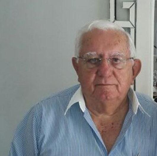 WhatsApp Image 2021 03 07 at 12.23.29 1 e1615131163850 - LUTO NO SERTÃO: morre médico Antônio Queiroga, vítima da Covid-19, em João Pessoa