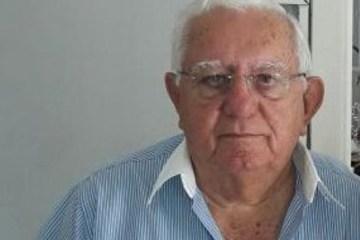 Morre médico Antônio Queiroga, vítima da Covid-19, em João Pessoa