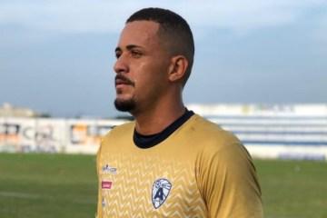 Atlético-PB contrata goleiro e desfaz parceria com H9 Soccer