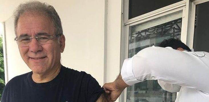 WhatsApp Image 2021 03 15 at 19.38.15 2 e1615850403412 - Novo ministro da saúde, Marcelo Queiroga defende vacinação ampla: 'eficácia comprovada'