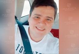 Cajazeirense é assassinado em suposta operação da polícia de Sergipe; caso é investigado pela polícia da PB