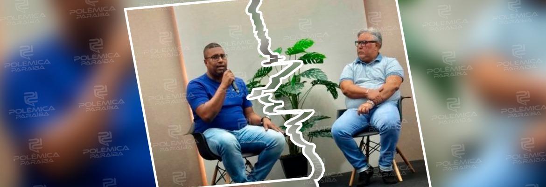 WhatsApp Image 2021 03 25 at 11.46.51 - CRIATURA SE VIRA CONTRA O CRIADOR: ex-prefeito e atual de Pitimbu não falam mais a mesma língua e o clima esquenta na cidade