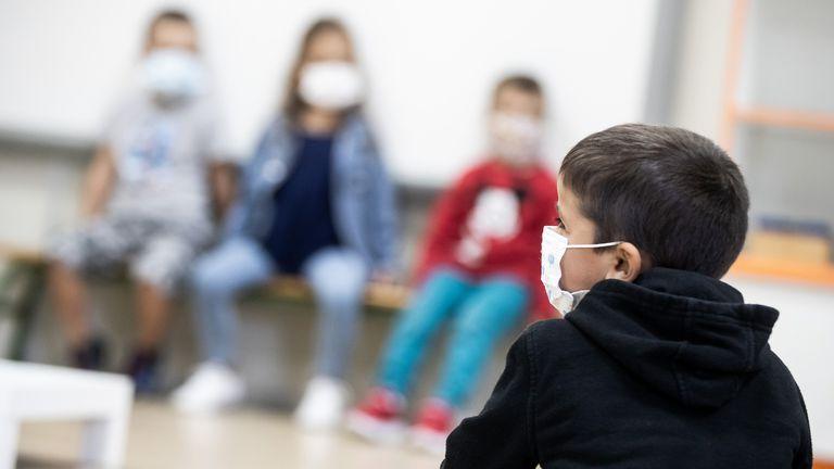 ZPWA6XRNHVCEVL775UQ6XLUNZQ - Atendimento de crianças com síndromes gripais aumenta na Paraíba; médicos dizem ser quantidade já esperada