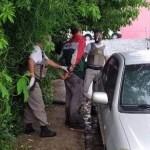 a02cc8a85e673a1b798d - POSITIVO PARA O VÍRUS: Homem é preso pela 2ª vez por espalhar a Covid-19 de propósito