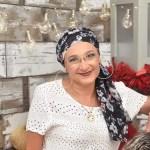 a70963c6 5c02 4b65 b870 4646bc130c2d - 'Elas podem vencer também', diz paraibana que ajuda outras mulheres com câncer enquanto luta pela 4ª vez contra a doença