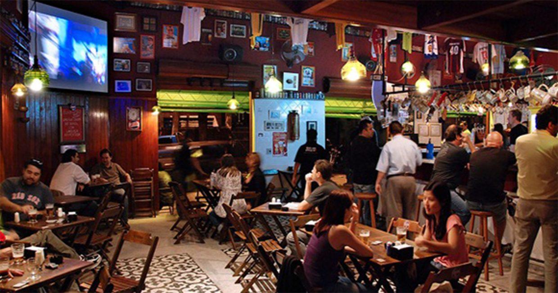 bar do português - ATENÇÃO: Bares e restaurantes só poderão funcionar por delivery na próxima semana na Paraíba