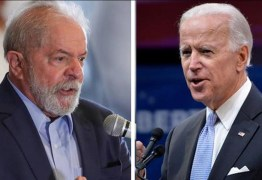 Lula defende que Biden convoque G20 para debater vacinação global contra Covid – VEJA VÍDEO