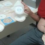 bolsa de colostomia ostomia brusque 1068x580 1 - Centro de reabilitação em João Pessoa deixa fornecer bolsas de colostomia; pacientes denunciam e buscam respostas