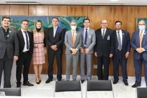 """bolsonazis 2 300x200 - """"Alegre, bem descontraído"""": Bolsonaro promove almoço com direito a leitão, em dia de recorde de mortes por Covid-19 no país"""