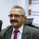 cbf - Ministério Público recomenda suspensão de jogos na Paraíba