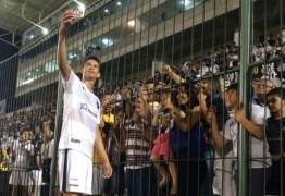 Campinense inicia semana anunciando a chegada de mais dois jogadores