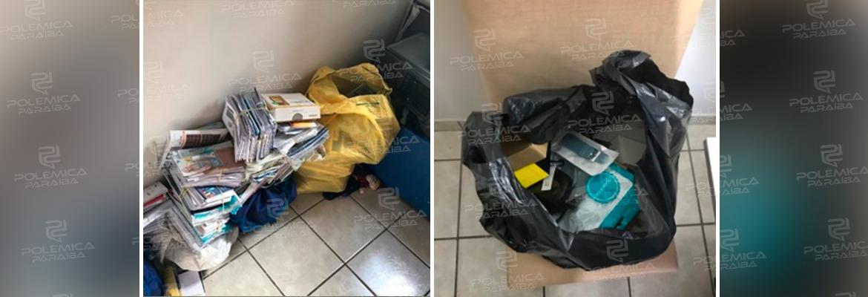 correios montagem - Polícia Federal prende em flagrante funcionário dos Correios que desviava encomendas em João Pessoa