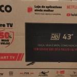cyu58glq7747gallrh8ugg4o6 - Ladrão se arrepende de roubo e compra televisão parcelada para vítima