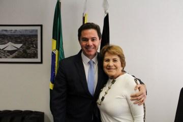 Senadores Veneziano e Nilda Gondim destinam R$ 7,5 milhões ao OGU 2021 para o Centro de Convenções de Campina Grande